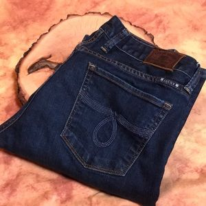 Lucky Brand Lola Boot Jeans